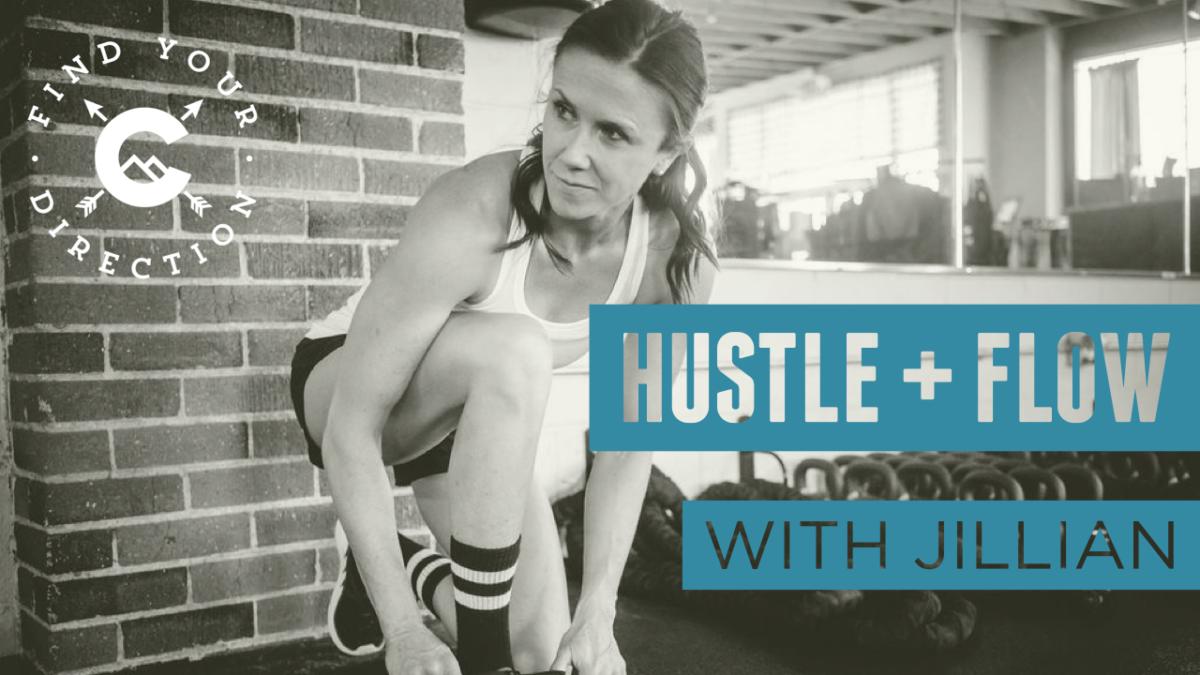 Hustle + Flow